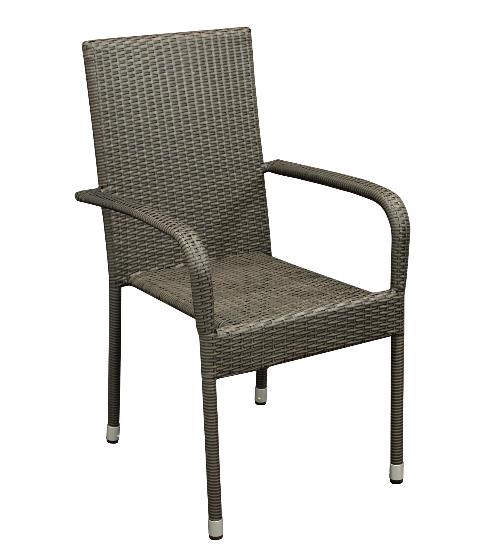 gartengarnitur sitzgruppe gartem bel garnitur gartenset alba rattan braun holz. Black Bedroom Furniture Sets. Home Design Ideas