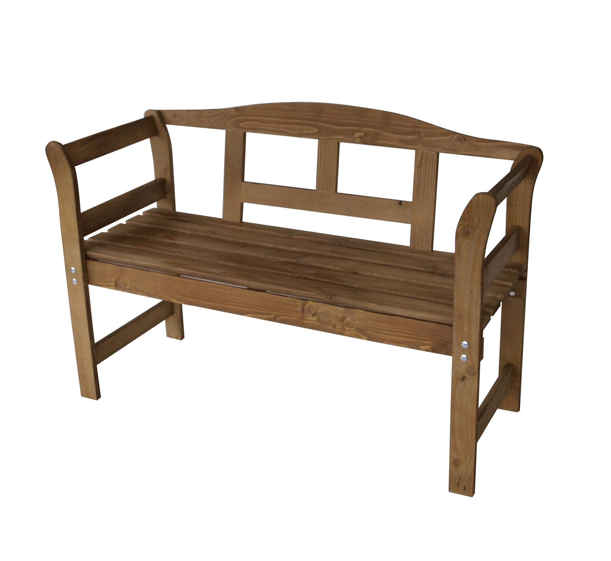 Obi Gartenmobel Pacora : Rustikale 2 Sitzer Holz Gartenbank Exotisch Gb323 2 Jpg Pictures to