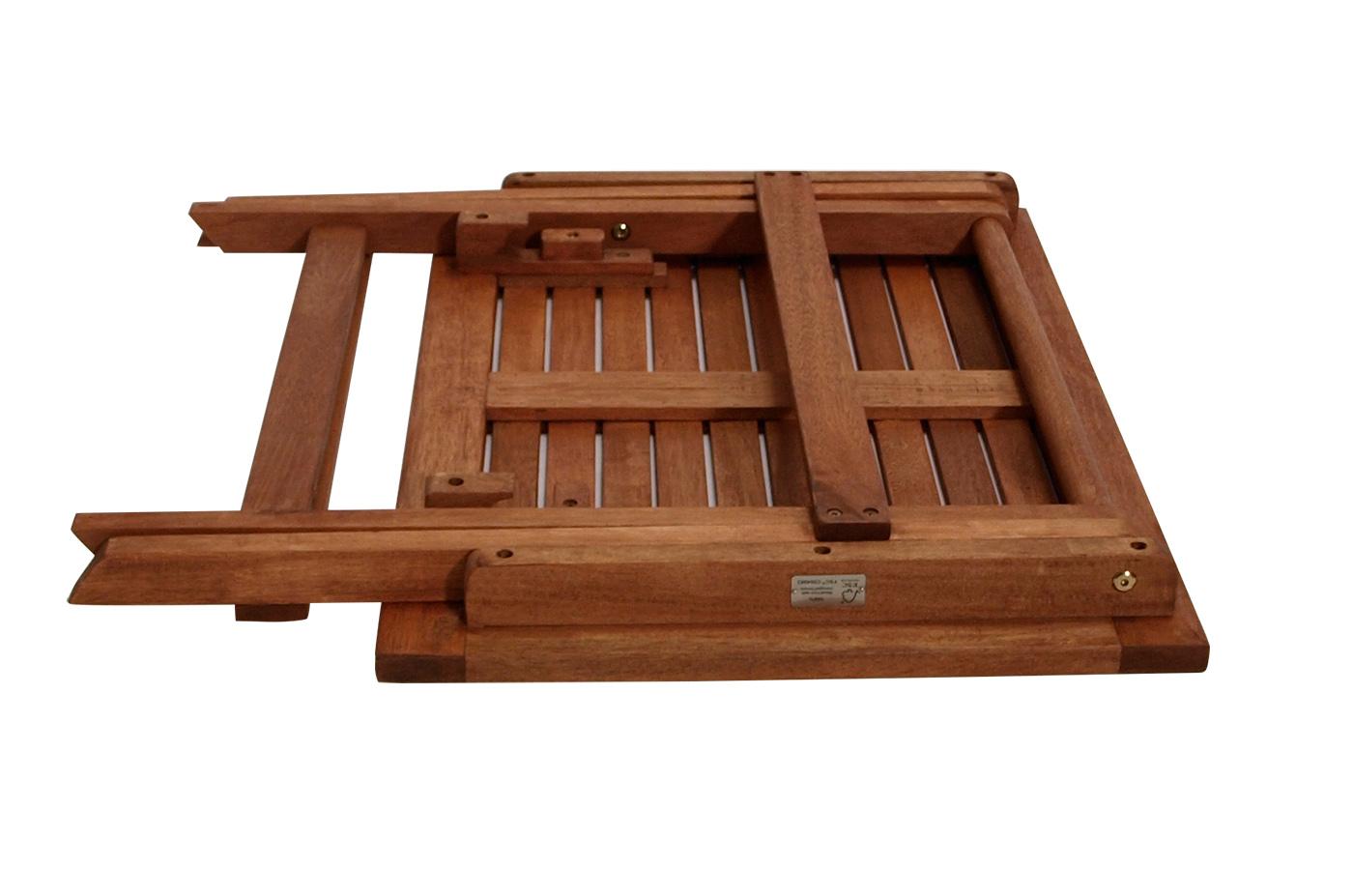 solider kinder klapptisch kindertisch ulla 60x45cm eukalyptusholz fsc zert ebay. Black Bedroom Furniture Sets. Home Design Ideas