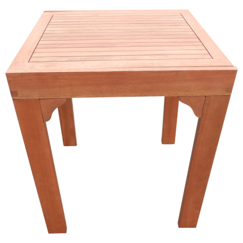 Gartentisch Holz Klein Gartentisch Holz Ausziehbar Elegant