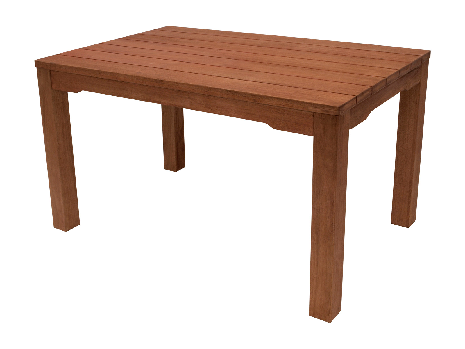 gartentisch newport 130x80cm antiklook schwere ausf hrung eukalyptus 2 wahl ebay. Black Bedroom Furniture Sets. Home Design Ideas