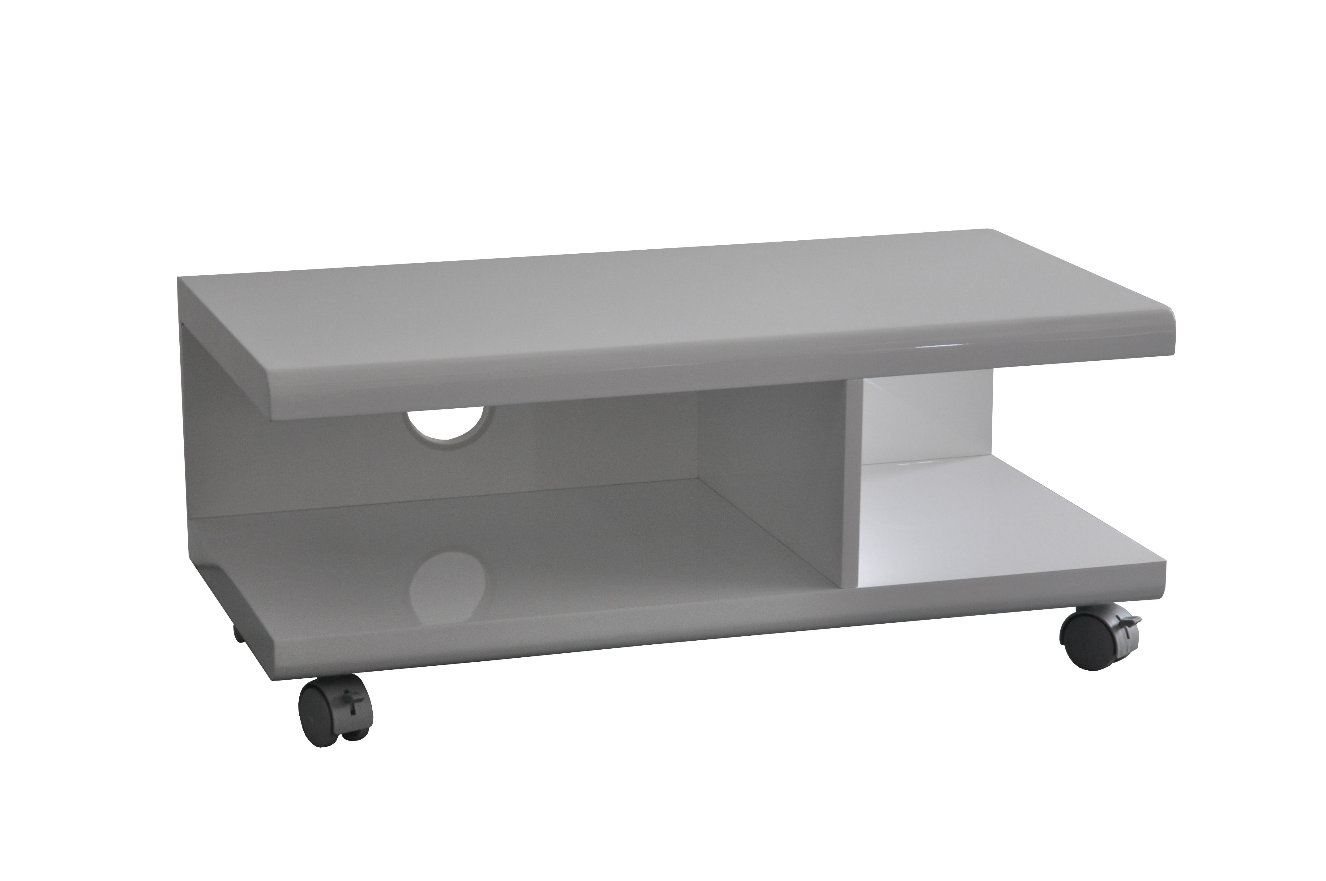 hochwertiger tv wagen fernsehwagen bangor mit rollen. Black Bedroom Furniture Sets. Home Design Ideas