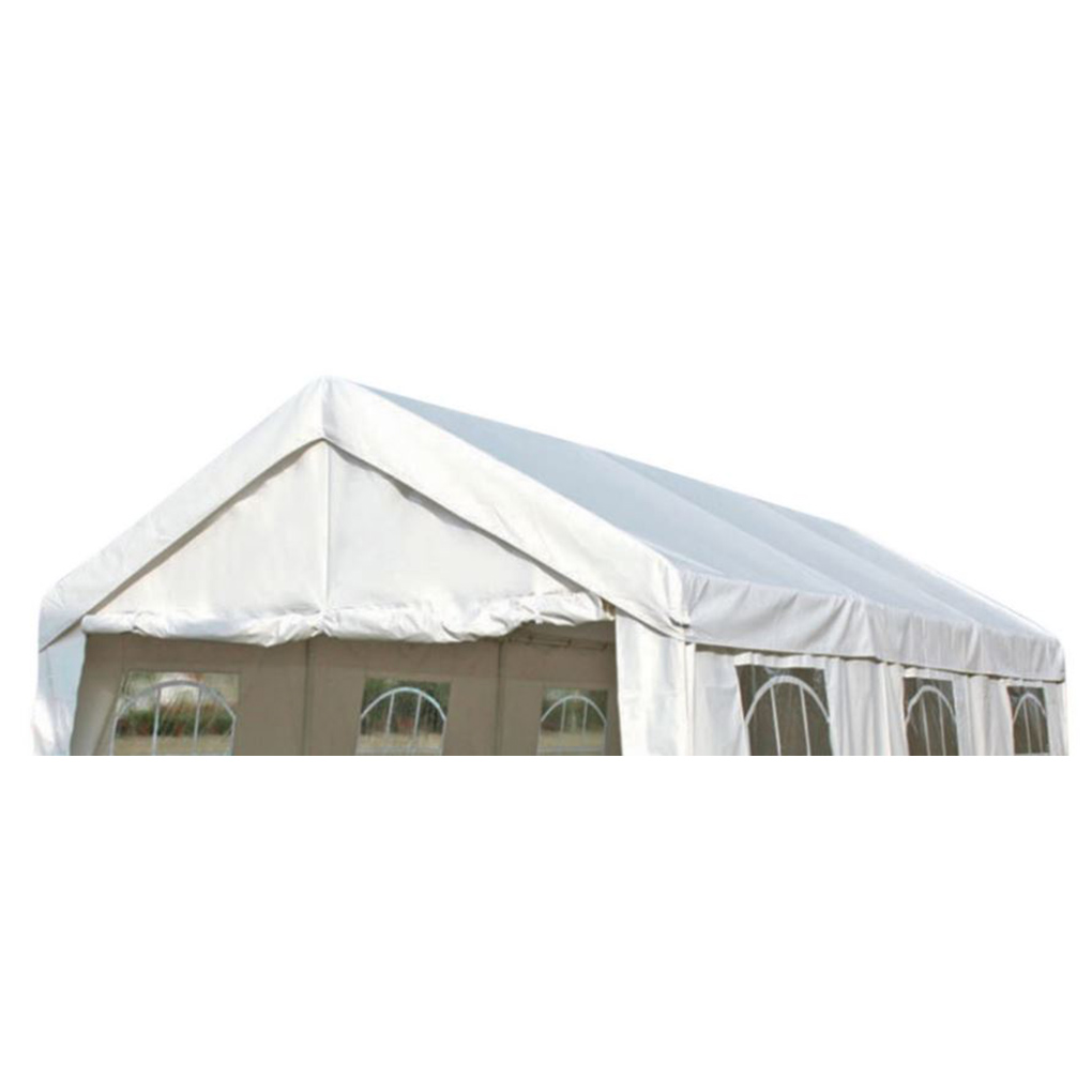 Zelt 6 Mal 3 Meter : Ersatzdach dachplane zeltdach pavillondach dach profizelt