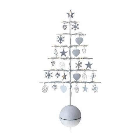 weihnachtsbaum leuchtbaum weihnachtsdeko dekobaum mulle. Black Bedroom Furniture Sets. Home Design Ideas