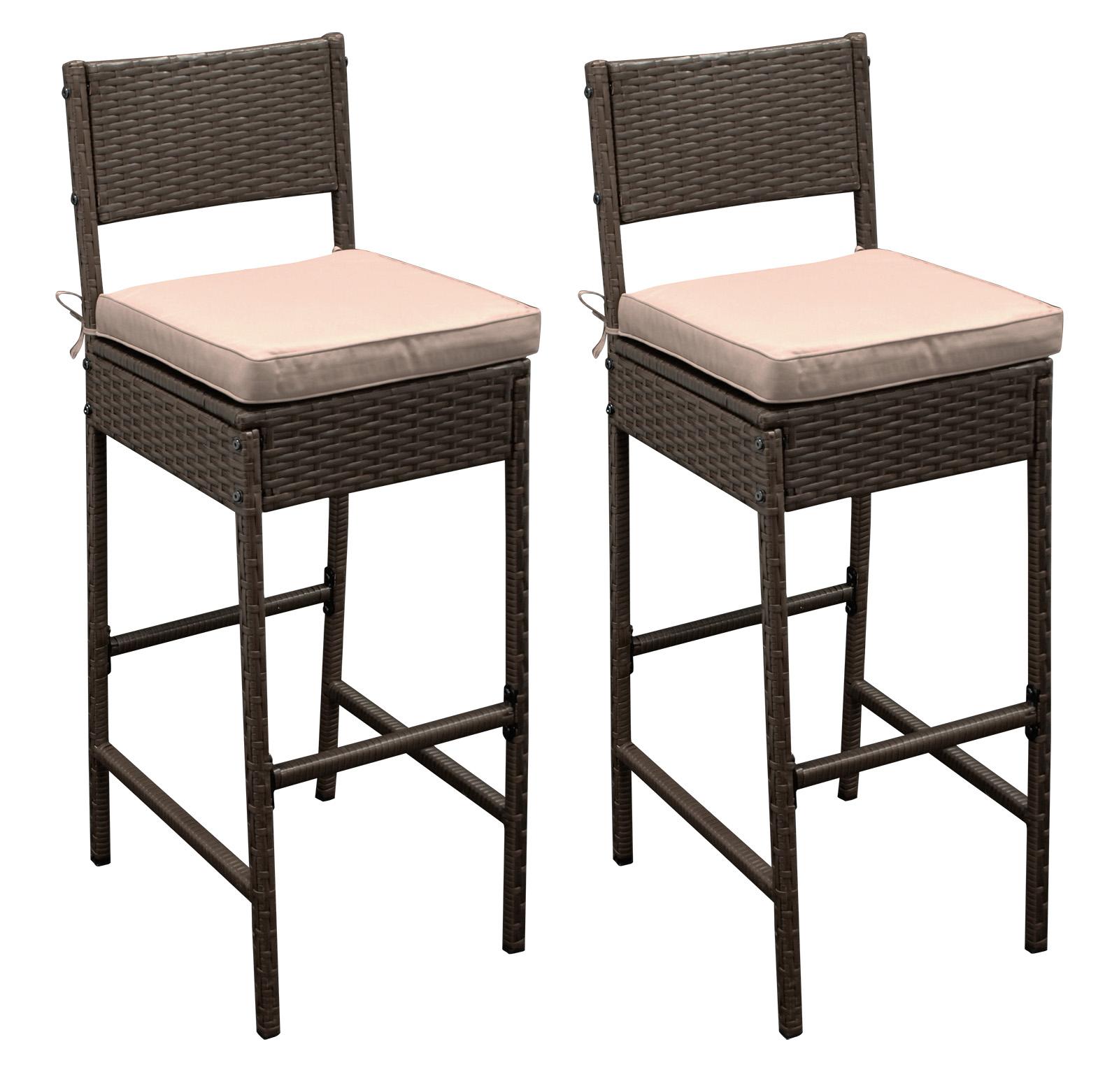 barset 7 teilig bartisch stehtisch barhocker barstuhl set. Black Bedroom Furniture Sets. Home Design Ideas